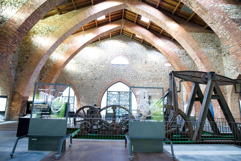 Resultado de imagen de museo de la minería en Sabero